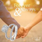 Diamond Engagement Rings for Couples