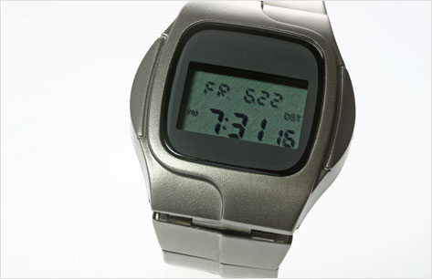 Digital-Watches