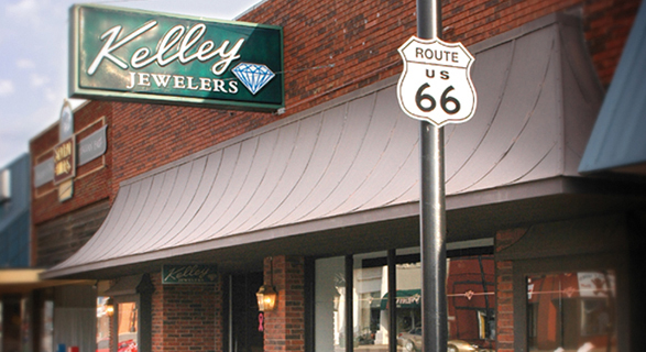 KELLEY JEWELERS, OKLAHOMA