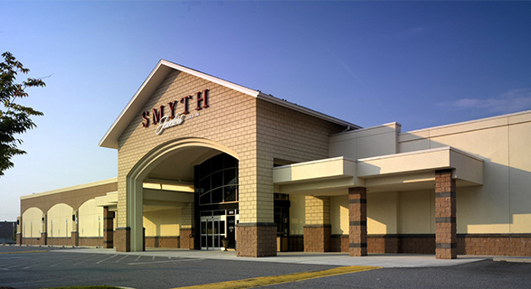 SMYTH JEWELERS, MARYLAND