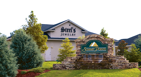 STEEL'S JEWELRY, GEORGIA