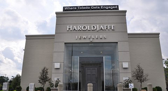 HAROLD JAFFE JEWELERS, OHIO