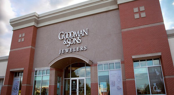 GOODMAN AND SONS JEWELERS