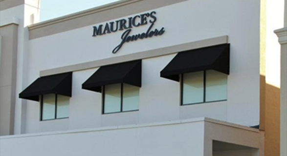 MAURICE'S JEWELERS, FLORIDA